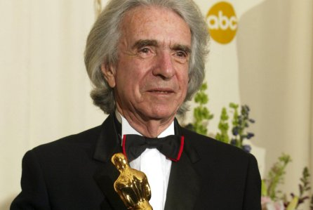 Mandatory Credit: Photo by Peter Brooker/REX/Shutterstock (379086do) ARTHUR HILLER OSCARS / ACADEMY AWARDS AT THE KODAK THEATRE, LOS ANGELES, AMERICA - 24 MAR 2002