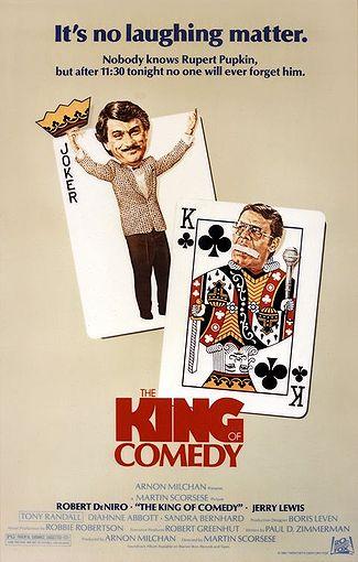 Kingofcomedy