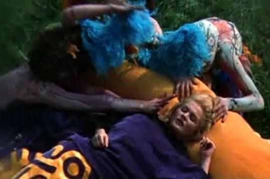 The Dunwich Horror (1968)