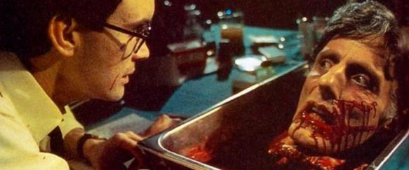 4 Shots From 4 Films: HP Lovecraft at the Movies | Through