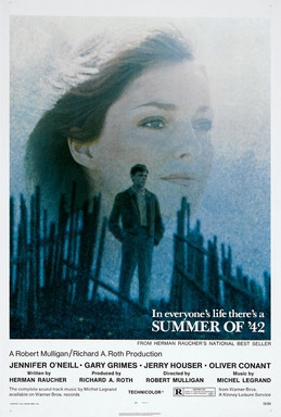 Summer_of_'42_POSTER