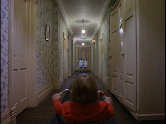 The Shining (1980, dir. Stanley Kubrick)