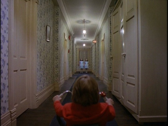 The Shining (1980, dir. Stanley Kubrick)