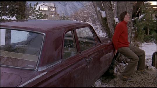 Chilly Scenes of Winter (1979, dir. Joan Micklin Silver)