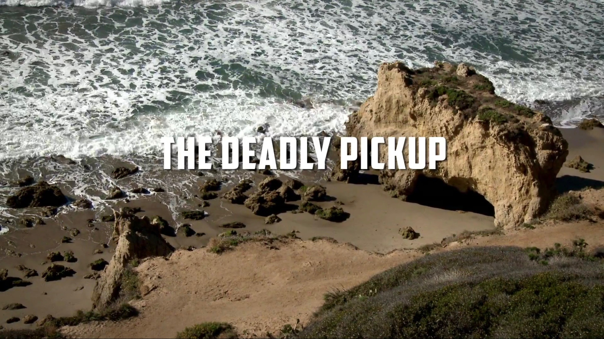 Kira noir in deadly pickup - 2 part 1