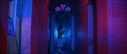 Suspiria (1977, dir. Dario Argento)