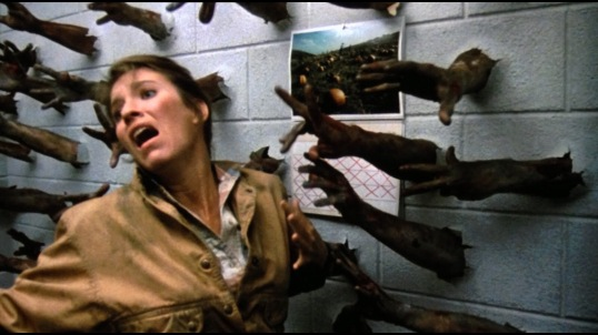 Day of the Dead (1985, dir. George A. Romero)