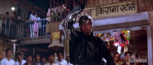 Shahenshah (1988, dir. Tinnu Anand)