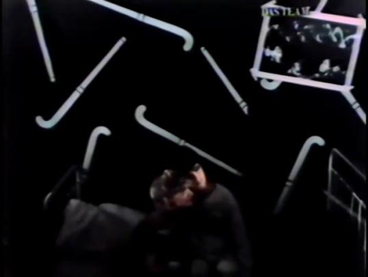 Hockey by Palais Chaumburg (1983)