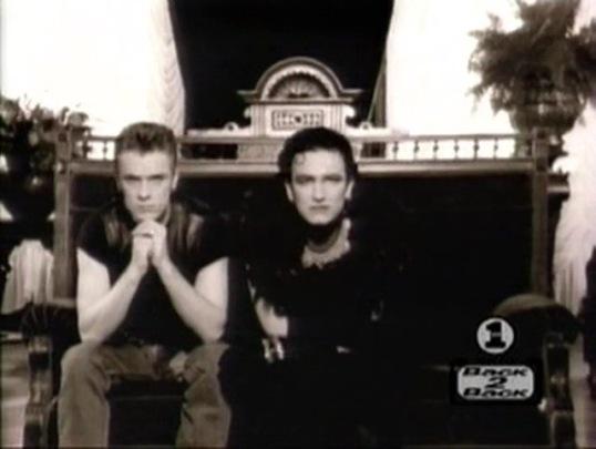 One by U2 (1992)
