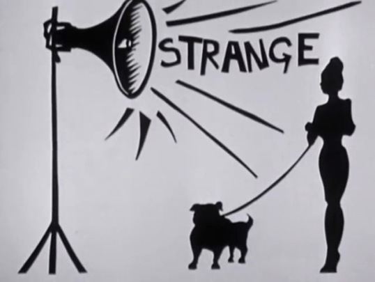 Strangelove by Depeche Mode (1987)