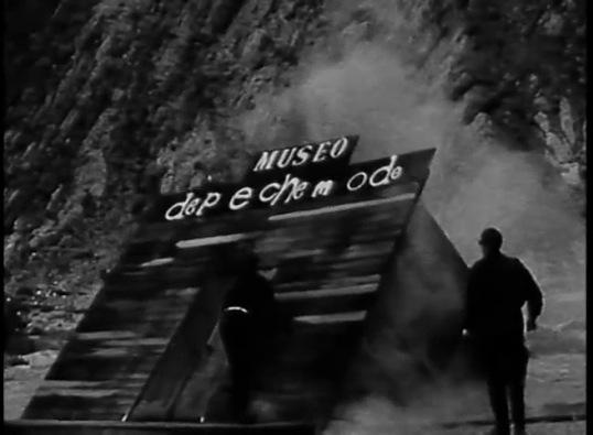 Pimpf by Depeche Mode (1987)