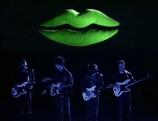 Lips Like Sugar by Echo & the Bunnymen (1987)