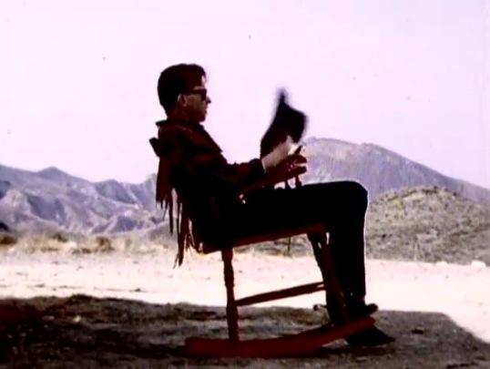 Personal Jesus by Depeche Mode (1989)