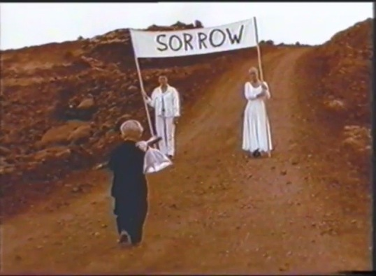 May This Be Your Last Sorrow by Banderas (1991)