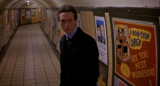 An American Werewolf In London (1981, dir. John Landis)