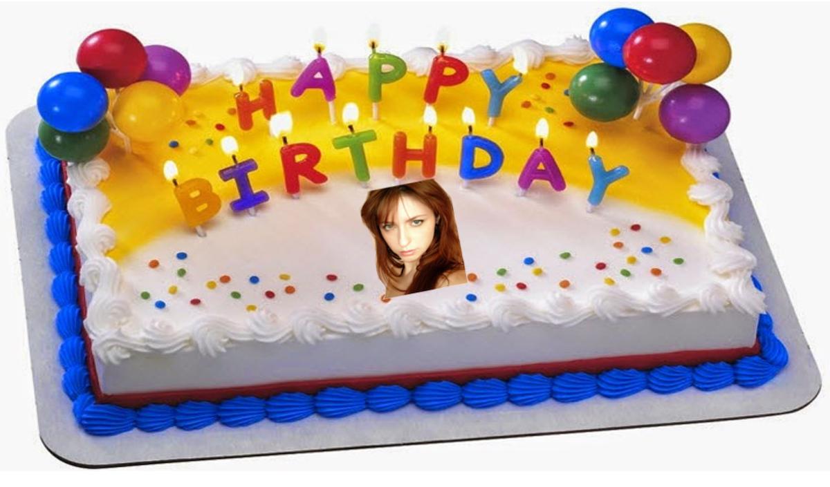 Happy Birthday Lisa Through The Shattered Lens