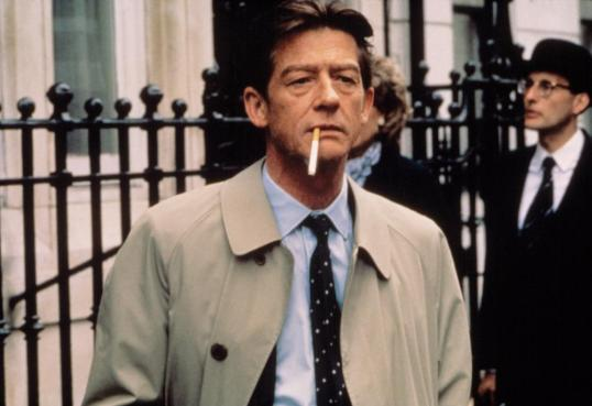 SCANDAL, John Hurt, 1989