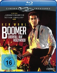 It has been released in Germany, where it was retitled Boomer after the lead character.