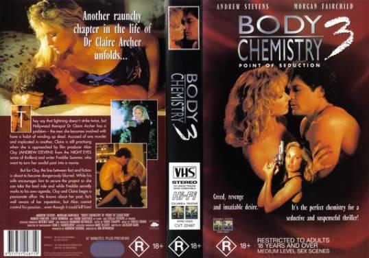 cinemax chemistry full episodes