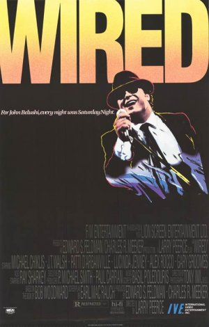 A Movie A Day #70: Wired (1989, directed by Larry Peerce) | Through ...