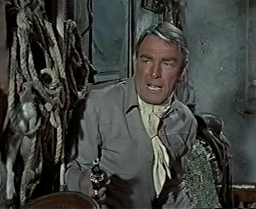 Hell Bent for Vengeance: Randolph Scott in DECISION AT ...