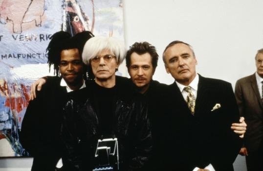 Tag Archives Vincent Gallo Film Review Basquiat Dir By Julian Schnabel