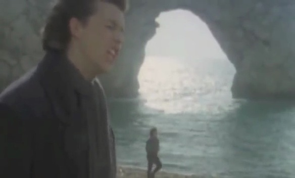 Music Video of the Day: Loverboy by Billy Ocean (1984, dir  Maurice