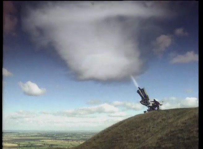 Music Video of the Day: Cloudbusting by Kate Bush (1985, dir