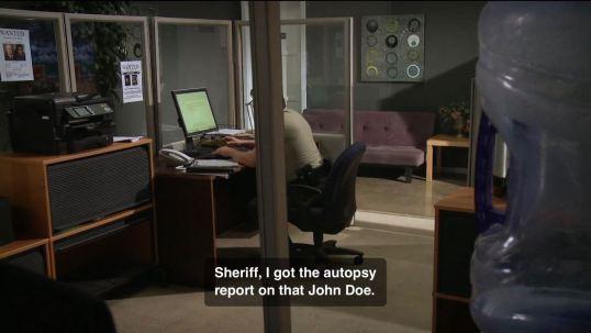 The Deadly Pickup (2016, dir. Dean McKendrick)