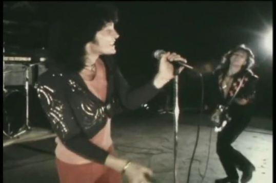 Radar Love (1974)