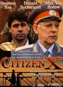 A Movie A Day #226: Citizen X ...