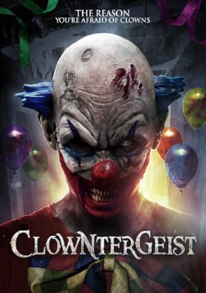 clowntegeist