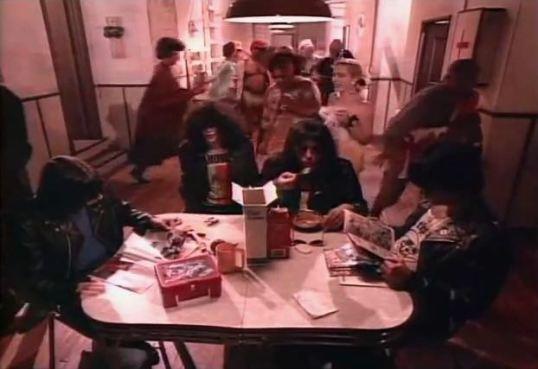I Wanna Be Sedated by Ramones (1988)