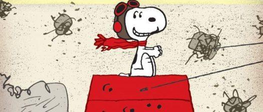 Snoopys Christmas.12 Days Of Random Christmas Songs Snoopy S