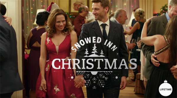 Christmas Joy Cast.Snowed Inn Christmas Movie Cast Plot Wiki Lifetime Through