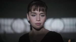 Solo-Emilia Clarke
