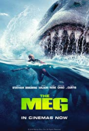 The Meg, Review By Case Wright   Through the Shattered Lens