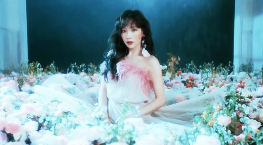 Taeyeon Make Me Love You