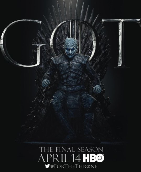 Got 8 Night King
