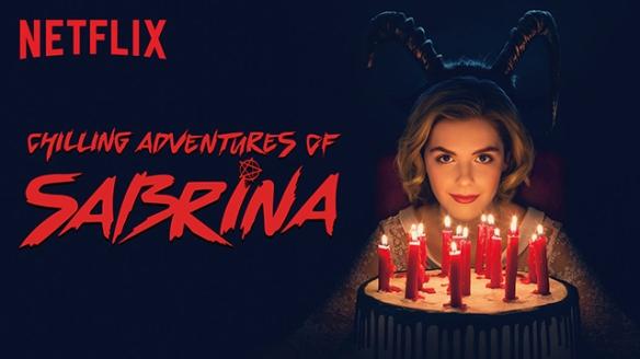 "Chilling Adventures of Sabrina, S2 E5, ""Blackwood"" (Dir"