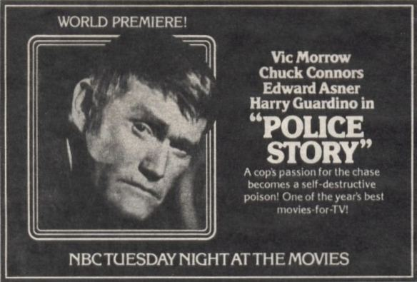The First Police Story: Slow Boy (1973, directed by William