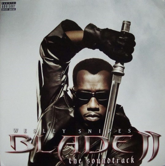 Blade II Soundtrack