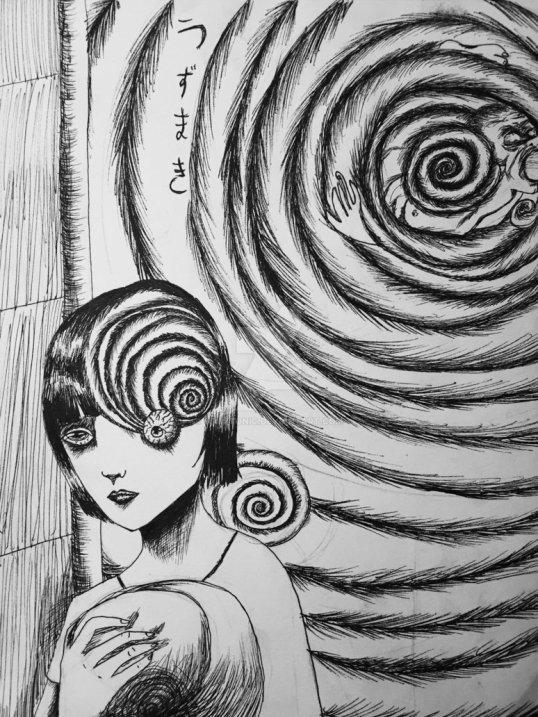 Junji Ito 7