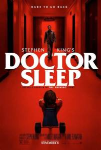 DoctorSleepPoster