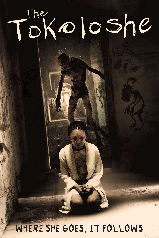 Poster tokoloshe