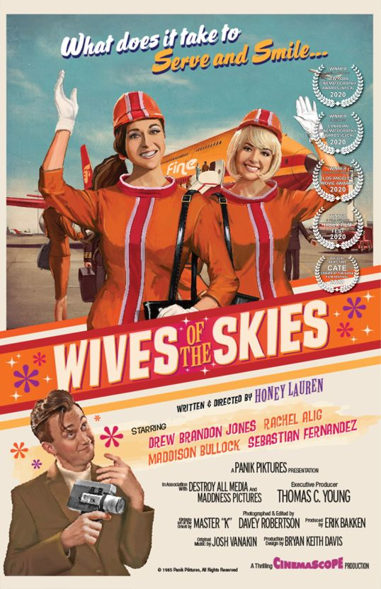 Wives of the Sky