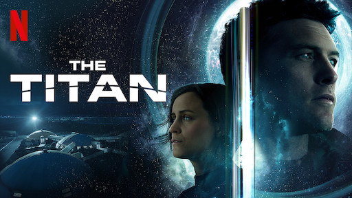 Titan guy