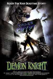 Demon Knight Poster
