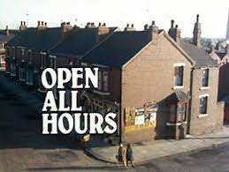 open-all-hours
